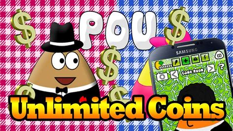 download game pou mod apk mod games apps we are making entertainment easy