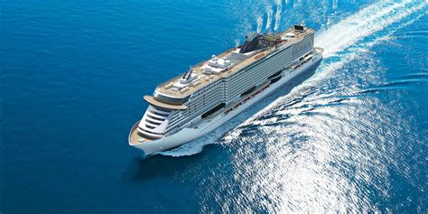 msc cruises cruise deals  msc seaside