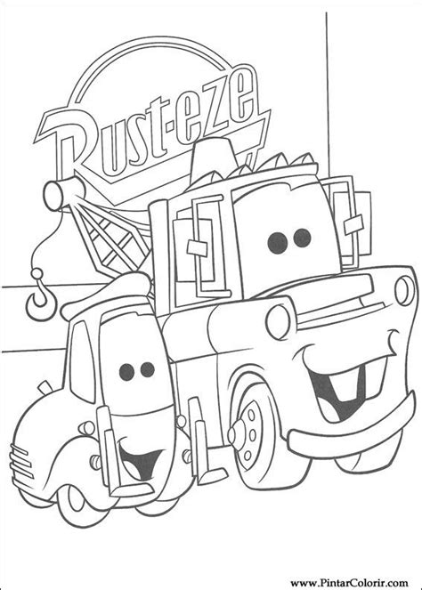 dltk coloring pages cars dibujos para pintar y color rayo mcqueen dise 241 o de