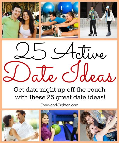 love themes tone 25 active date ideas on tone and tighten com love