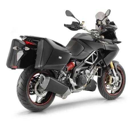 Aprilia Motorrad Modelle 2013 by Aprilia Die Caponord Ist Zur 252 Ck Auto Motor At