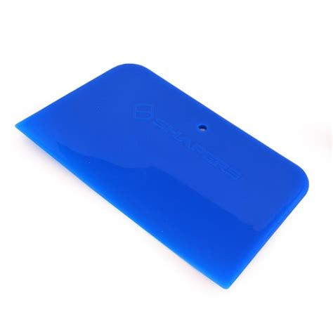 Plastisol As Flex Ex shapers plastic squeegee firm flex shapers