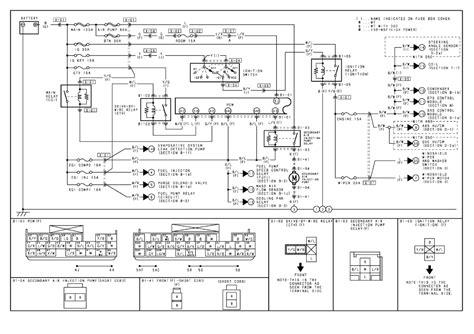 international truck wiring diagram international free
