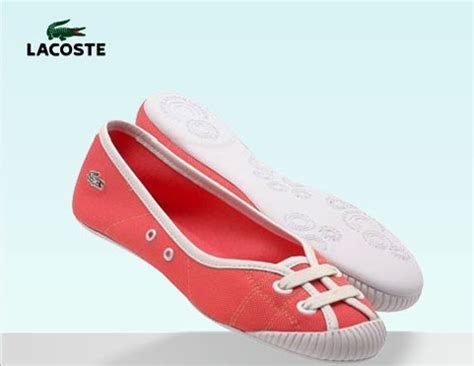Yay Or Nay Lacostes New Pumps my fashion