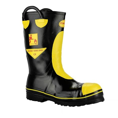 fireman boots boots fireman 2