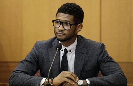 Ushers Dies In Atlanta by Usher S Stepson Dies Emirates 24 7