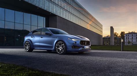 maserati levante wallpaper 2017 maserati levante esteso by novitec 2 wallpaper hd