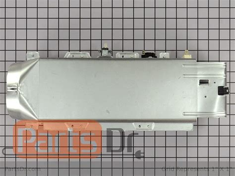 samsung dryer heating element dc97 14486a samsung dryer heating element parts dr
