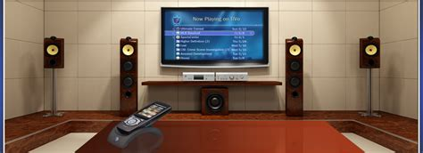 home theater installation home automation