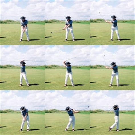 golf swing broken down into steps step by step golf swing