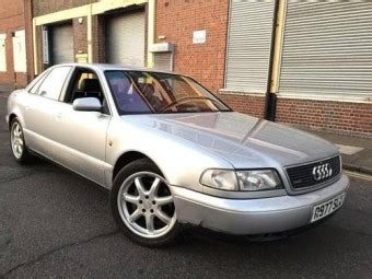 car owners manuals for sale 1997 audi a8 free book repair manuals for sale 1997 audi a8 4 2 quattro fully loaded spares repair classic cars hq