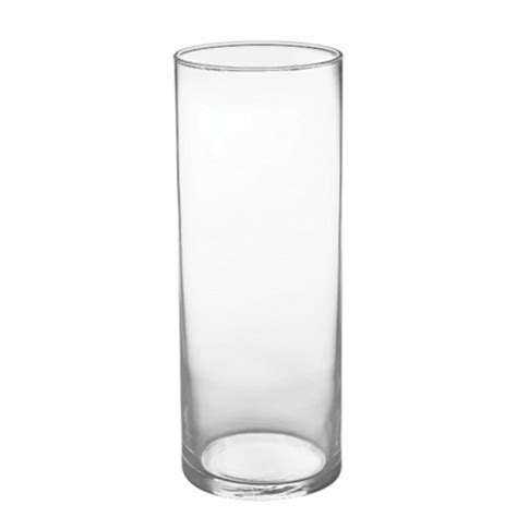 36 Inch Glass Cylinder Vases by Glass Vases And Containers