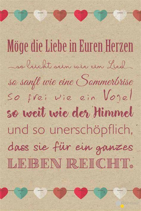 Karte Zur Hochzeit by Spr 252 Che Zur Hochzeit F 252 R Karte Home Interior