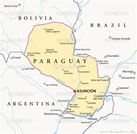 imagenes satelitales paraguay mapa de paraguay mapa f 237 sico geogr 225 fico pol 237 tico