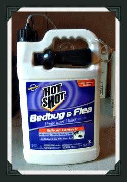 hot shot bed bug fogger hot shot bed bug fogger review dengarden