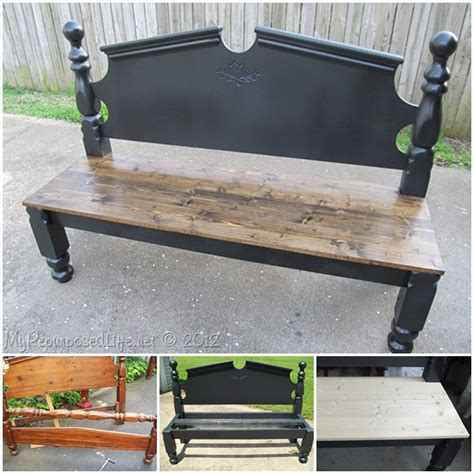 can bed bugs travel from house to house bench day sunny days and repurposed benches recreate