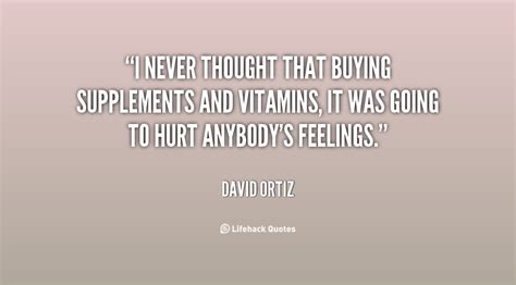 supplement quotes quotes about supplements quotesgram