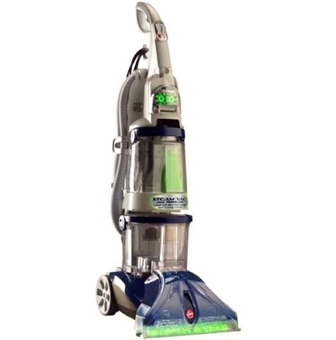 Rug Cleaning Reviews by Hoover Max Extract Dual V All Terrain F7452900 Review