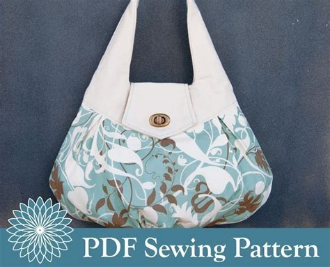Handmade Purse Patterns - search results for purse organizer sewing pattern free