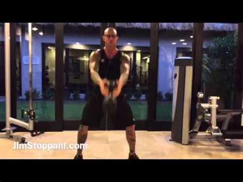 Kettlebell Swing Alternative by Jim S Tip Of The Day Kettlebell Swing Alternative