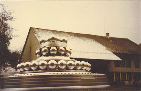 Wedding Cake Ufo Hoax by They Fly The Billy Meier Hoax Exposed The