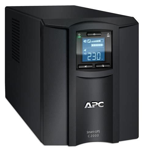 apc smart ups c 2000va lcd 230v apc thailand