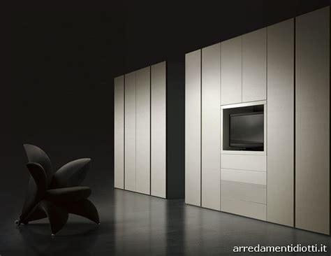 armadio da letto con vano tv armadi con vano tv arredamento