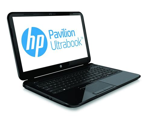 Hp Pavilion 15 by Hp Pavilion Sleekbook 15 Series Notebookcheck Net