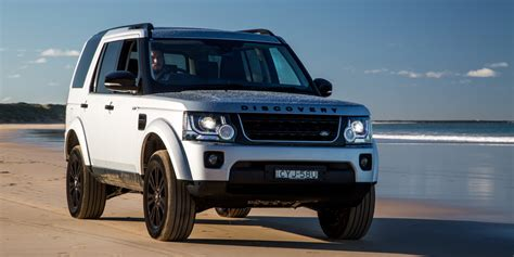 reviews of land rover 2015 land rover discovery review caradvice