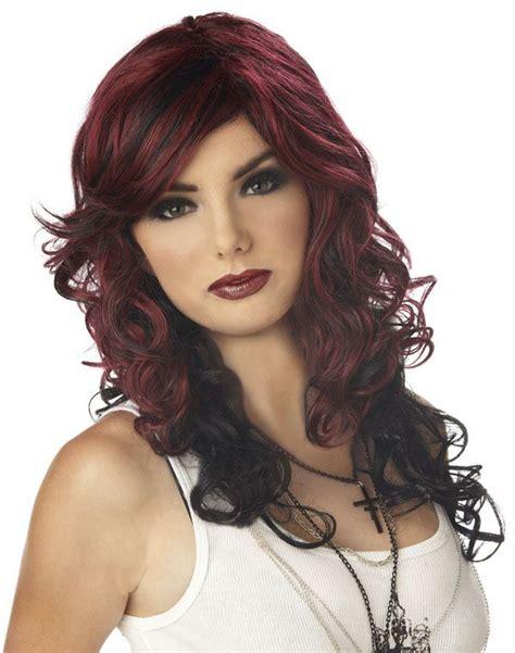 burgundy hair color 25 burgundy hair color styles