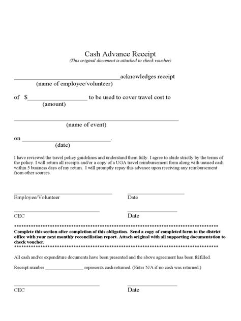 loan receipt agreement template receipt template 33 free templates in pdf word excel