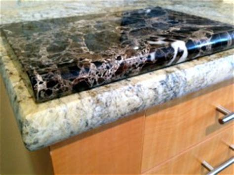 3cm Granite Countertops by Q A Is 3cm Granite Or Marble Stronger Than 2cm