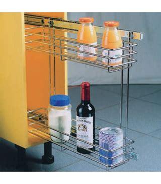 Rak Sendok Vitco rak botol slim tarik vitco sc 27315 aksesoris kitchenset