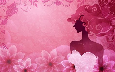 pink wallpaper decor 58 cool backgrounds for girls 183 download free stunning