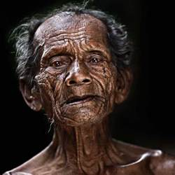 old man the old man 5 by muhamad saleh dollah digital photographer