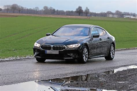 2020 Bmw 8 Series Price by 2020 Bmw 8 Series Gran Coupe Looks Boring In
