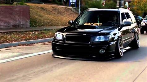 subaru forester stance nation stance subaru forester youtube