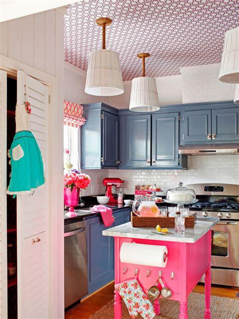 Diy Blue Kitchen Ideas 23 Budget Friendly Kitchen Design Ideas Decoration