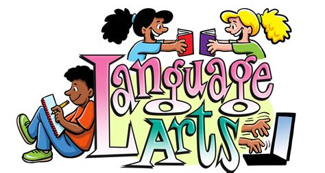 language arts clipart stories clipart language pencil and in color stories