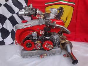 Fiat 126 Abarth Engine Abarth Esseesse Fiat 500 Italian Car Specialists Abarth