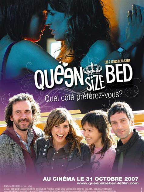 queen size film queen size bed critique bande annonce affiche dvd