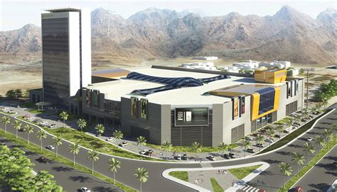 malls open on fujairah mall in the uae scheduled to open on 2nd december