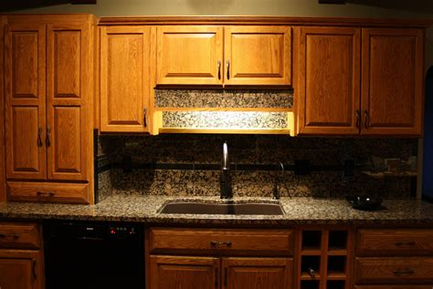 Backsplash In Kitchen by Living And Dyeing Under The Big Sky Granite Kitchen