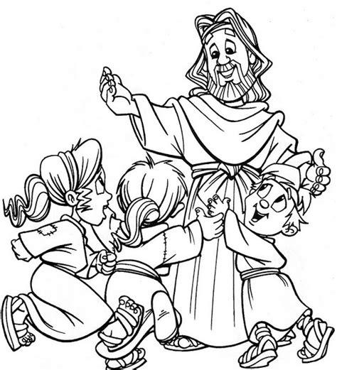 imagenes de jesus para niños jesus ni 241 os para colorear buscar con google dibujos