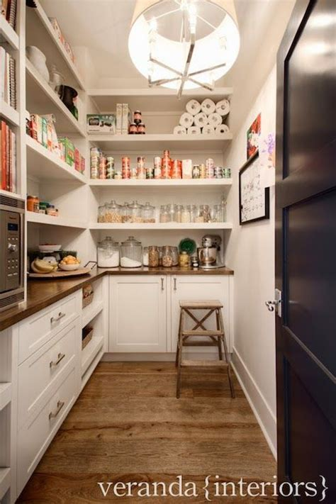 Kitchen Walk In Pantry Ideas by Best 25 Walk In Pantry Ideas On Pinterest Hidden Pantry