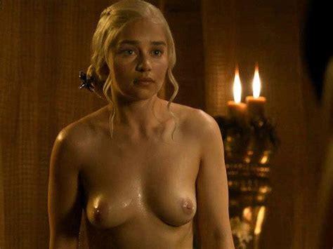 Daenerys Targaryen Nude Xxx Photo