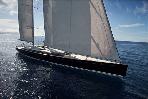 luxe zeilboot yacht mega jacht zeil alloy sailng yacht 67m kroati 235 huren
