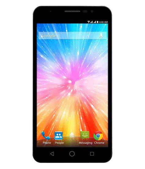 Hp Panasonic Eluga L2 panasonic eluga l2 8gb black mobile phones at low prices snapdeal india