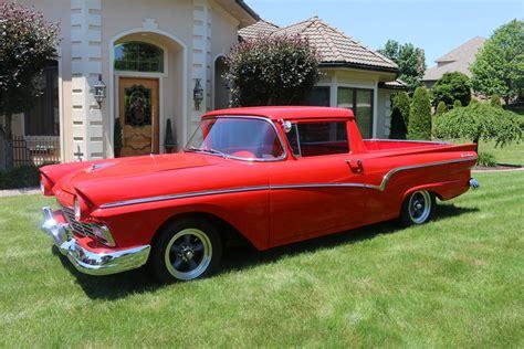 1957 ford ranchero custom 208356