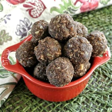 what mixes well with captain spiced rum spiced rum balls recipe vegan in the freezer